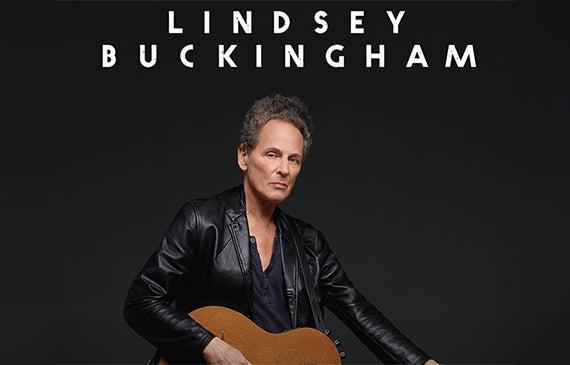 More Info for Lindsey Buckingham