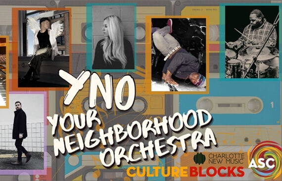 More Info for Your Neighborhood Orchestra Presents: Love Revolution